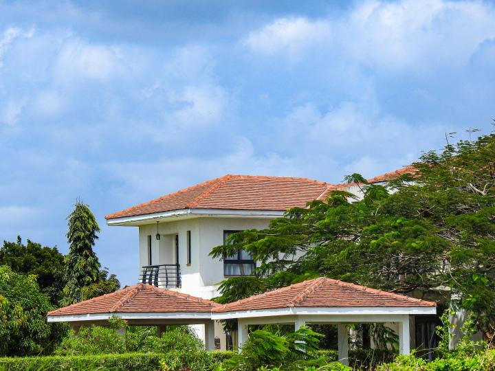 Mandharini luxury villas-Kilifi